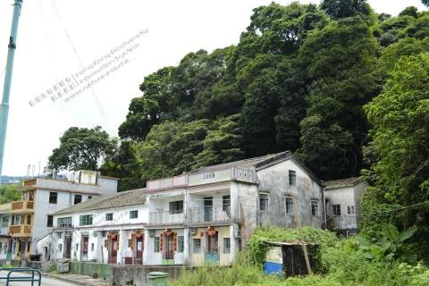 風水林 Fengshui Woods